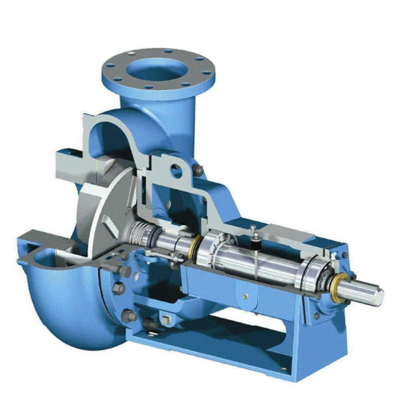 RZ –SB150係列砂泵