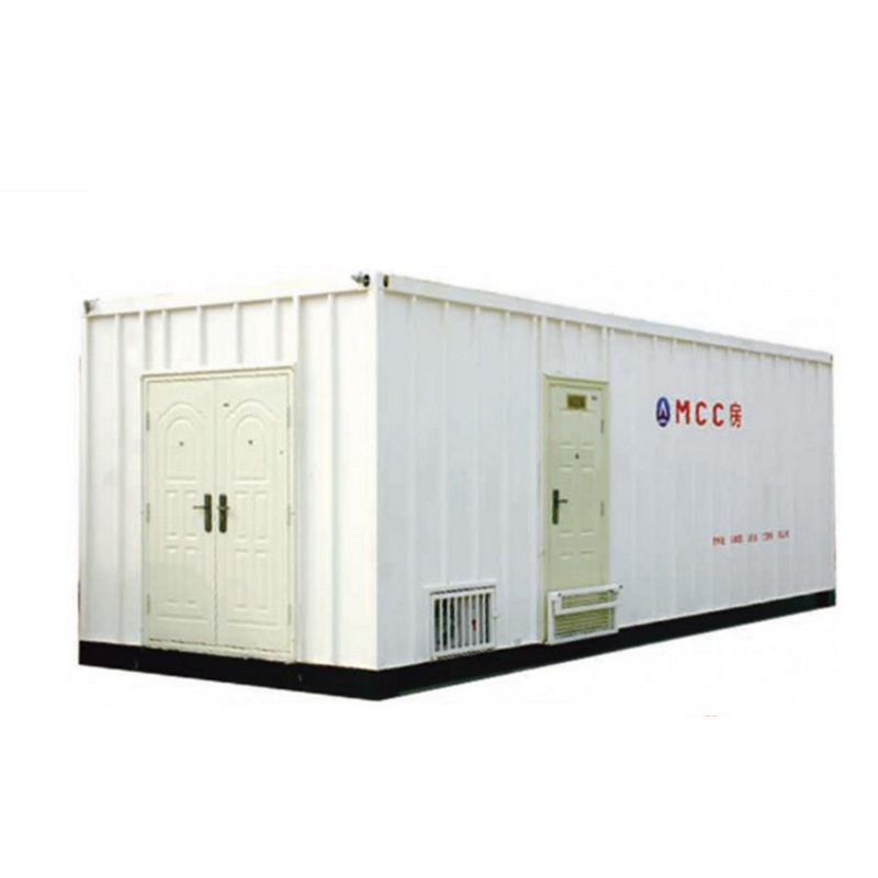 電控房(MCC房)